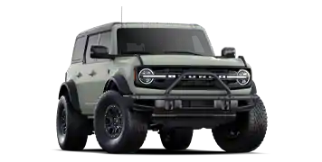 2021 Ford Bronco Suv First Edition In 2020 Ford Bronco