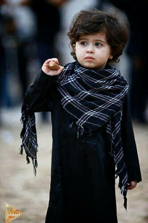 Pin By Nisa On اطفال Muslim Kids Photography Muslim Kids Muslim Baby Names