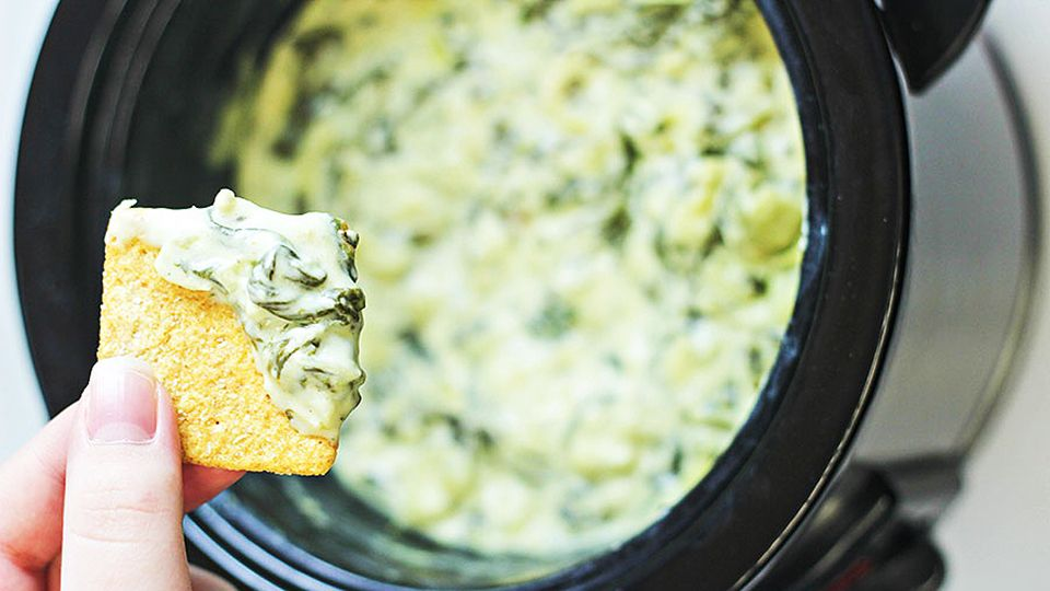 12 Easy Holiday Appetizers You Can Make in a Slow Cooker