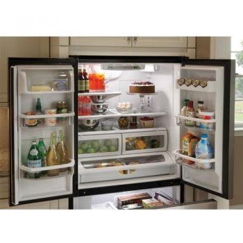 Best French Door Refrigerators 2020 Counter Depth And Top Rated French Door Refrigerators Best French Door Refrigerator Refrigerator French Door Refrigerator