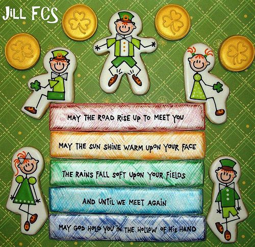 Happy Little Leprechauns! | Flickr - Photo Sharing!