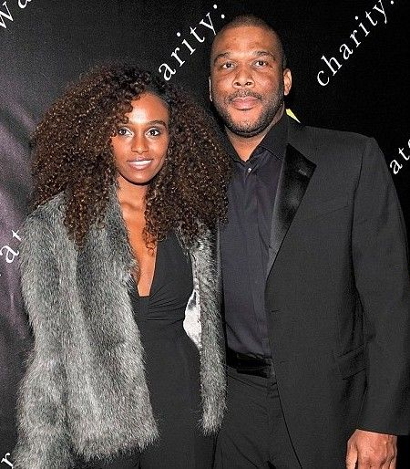 Tyler Perry Welcomes Son With Longtime Girlfriend u2014 Congrats Tyler - copy blueprint jouvert band 2014
