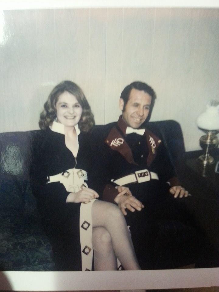 GENEVIEVE MARGARET DUNN OLSZEWSKI DEW & GARRY CM DEW | Family