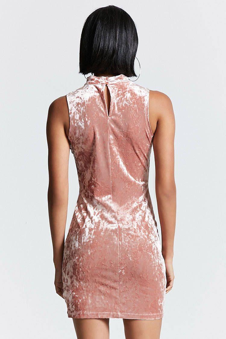 Choker Dress. Forever 21. Trasero | inspiración vestidos | Pinterest ...