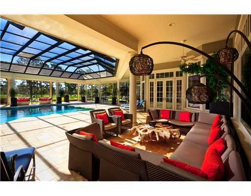 Home For The Holidays Orlando Fl Edition Indoor Pool Design Home Pool Patio