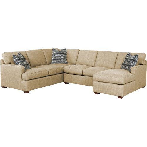Found it at Joss u0026 Main - Regina 120  Sectional Sofa - would want color  sc 1 st  Pinterest : joss and main sectional sofa - Sectionals, Sofas & Couches