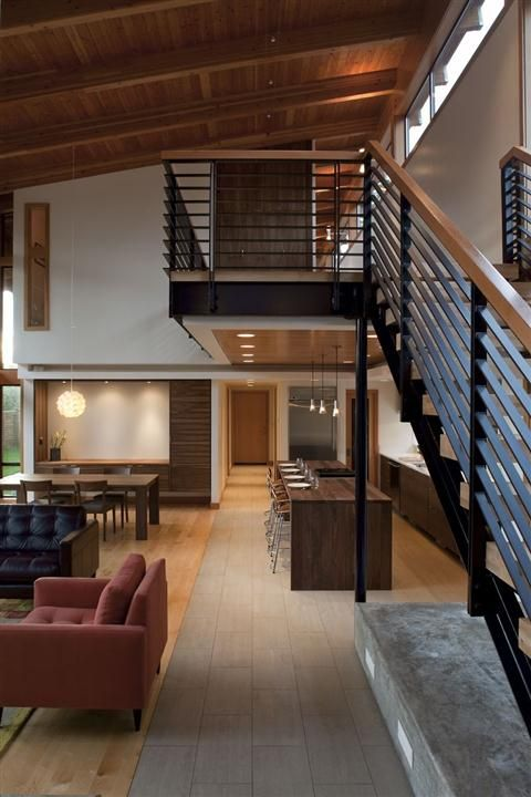 Beautiful Wood House Design Style Traditional House With Modern ...