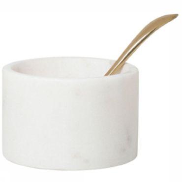 Keukengerei Pinch Pot With Spoon