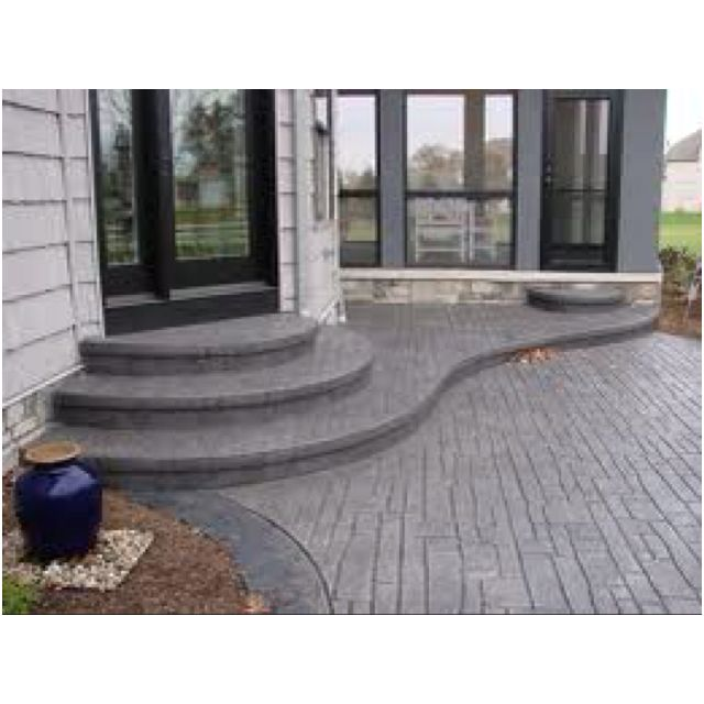 31 patio steps ideas patio steps