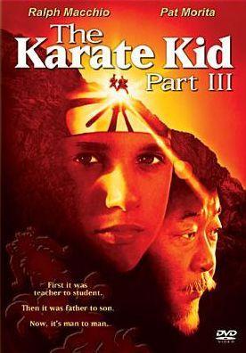 Karate Kid Part Iii Karate Kid Karate Karate Kid 3