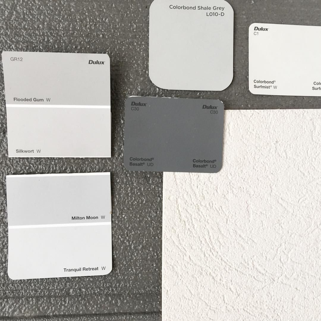 pin by urban living solutions on grey exterior house colors australia in 2019