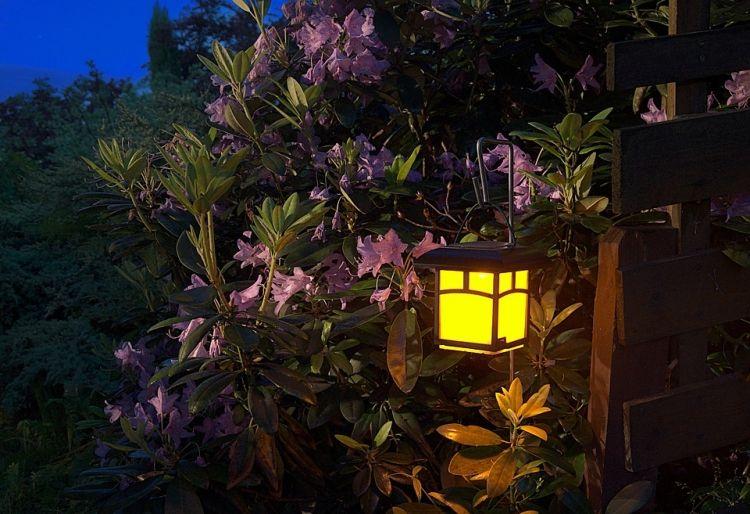 Solar Lights In The Garden Environmentally Friendly Lighting With Wow Factor Decor Store 2018 Solarleuchten Solarbeleuchtung Beleuchtung