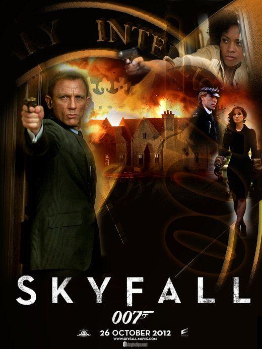 44+ Youtube skyfall full movie online free info