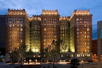 The Skirvin Hilton Oklahoma City A Conventionsouth Top 100 Southern Hospitality Hotel For Groups