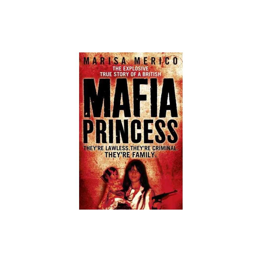 Mafia Princess (Paperback)