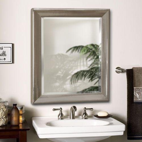 Beau Costco Wholesale. Remodel BathroomBathroom MirrorsBathroom FixturesMirror  MirrorBrushed Nickel ...