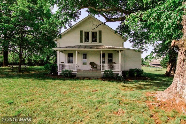 1691 Wakeman Mill Road, Front Royal, VA 22630 $ 240,000 - 3 beds - 2 baths
