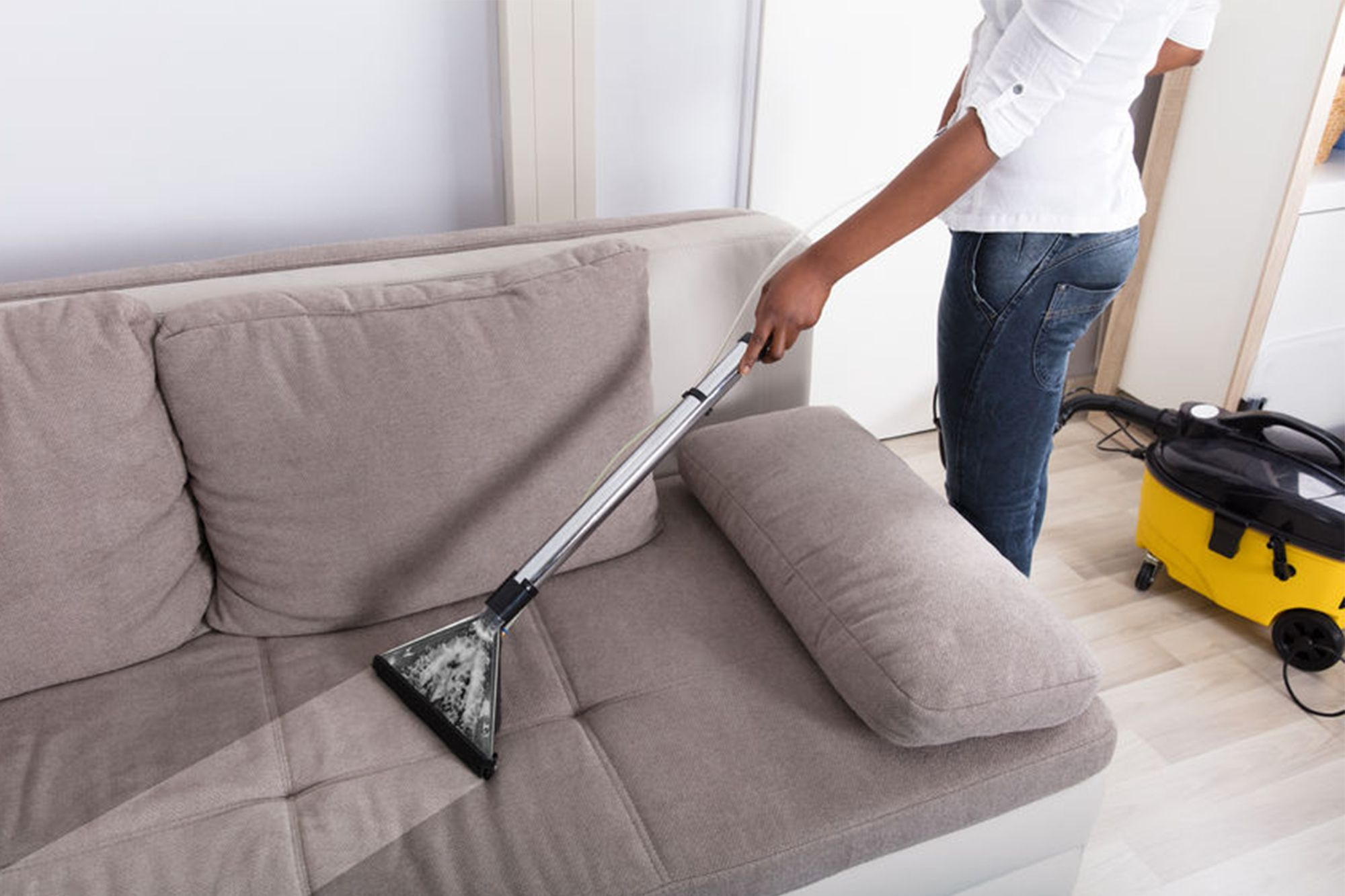 Upholstery Cleaning Methods Should Not Over Wet Clean Sofa Cleaning Upholstery Sofa Cleaning Services