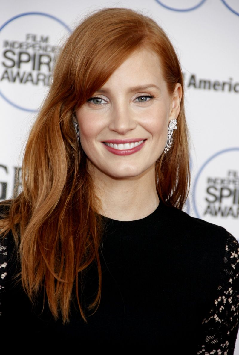 10 Top Actresses With Red Hair Red Haired Actresses Red Hair Ginger Hair