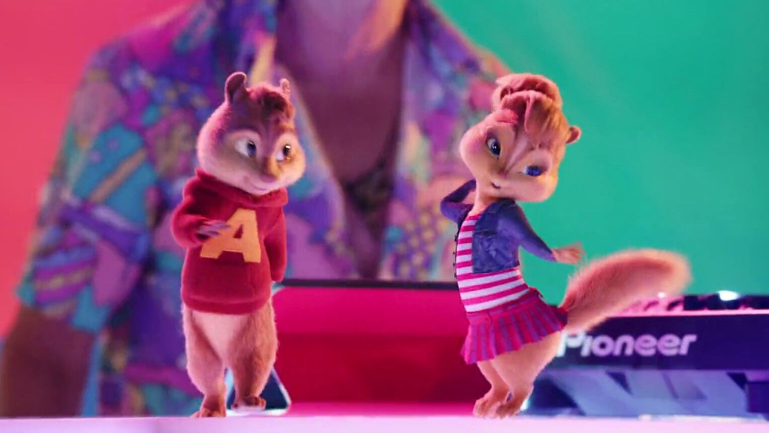 Pin By Powermuppet Girl On Chipmunks Chipettes With Images