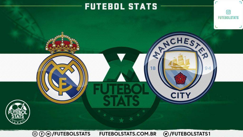 Onde Assistir Real Madrid X Manchester City Futebol Ao Vivo