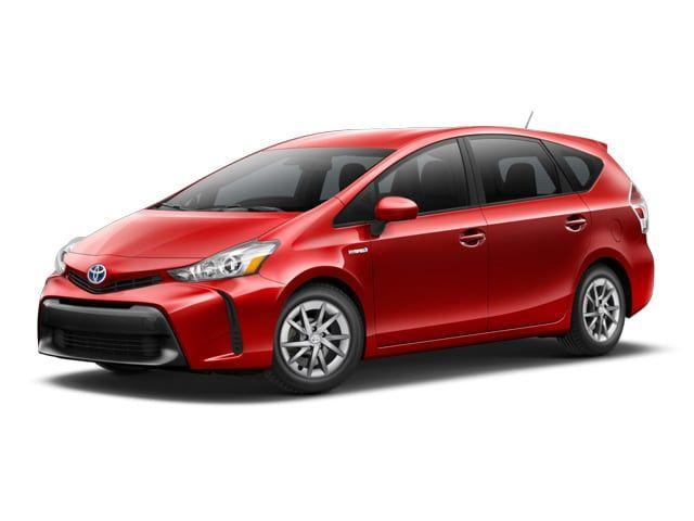 Http Www Toyotaoforange Com Showroom 2017 Toyota Prius V Wagon