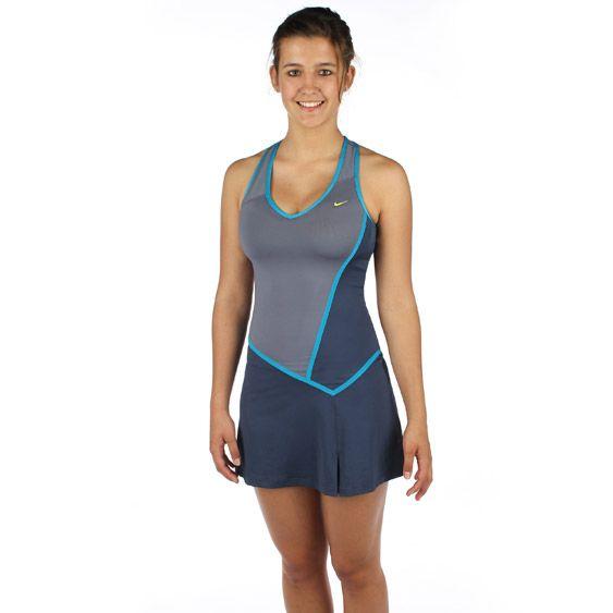 #Nike Maria #Sharapova Rival Knit Dress