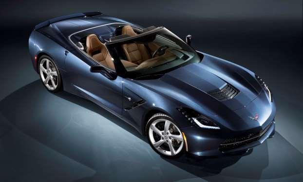 2014 Chevrolet Corvette Stingray Price: MSRP $53,000   $62,000 Fuel Economy  16 17 /