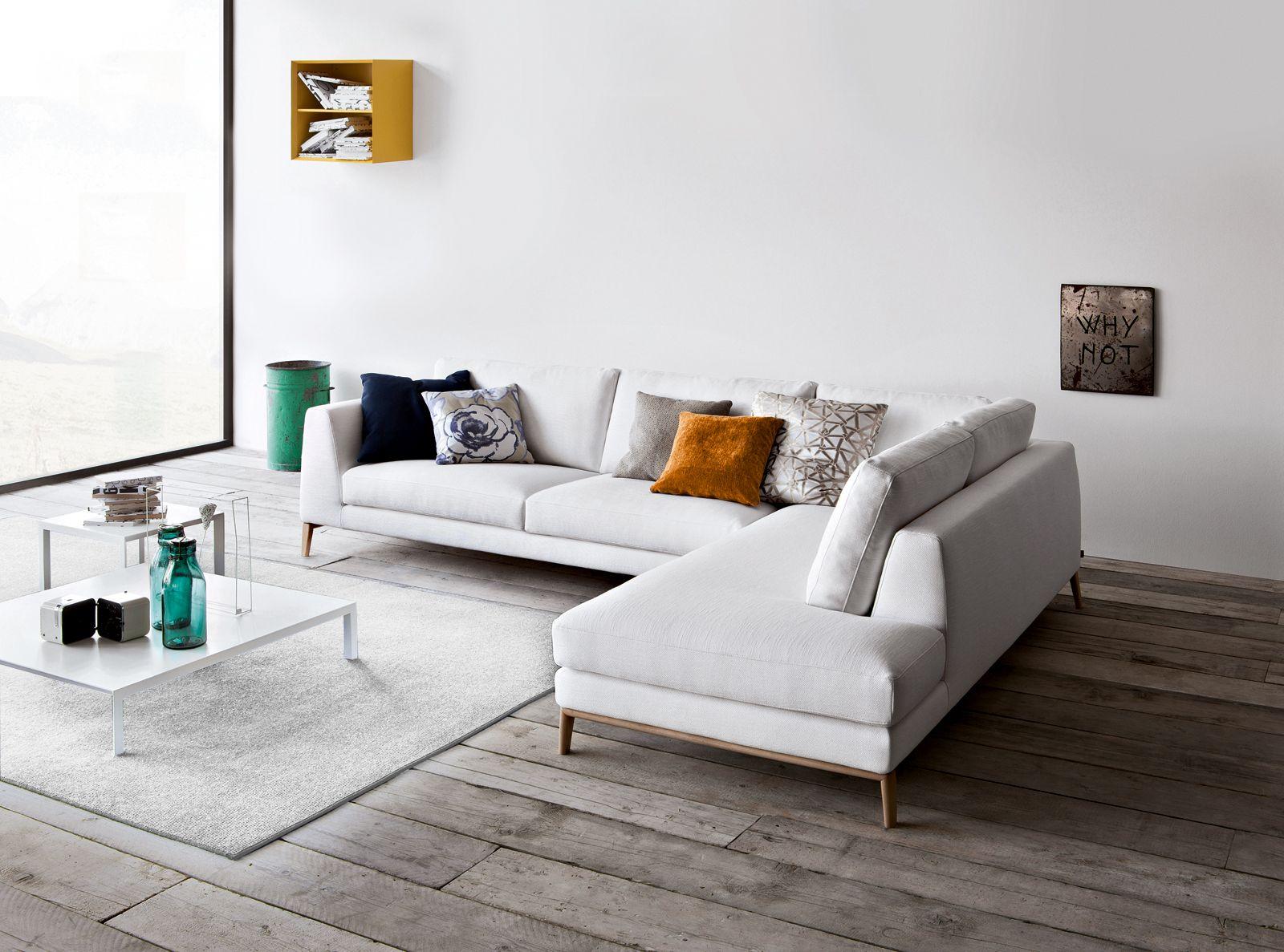 Soluzioni per la casa: il soggiorno sembra più grande | Board ...