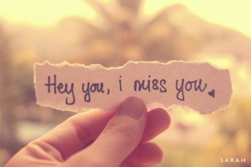 Hey You | Missing him! | Missing you quotes for him, Missing