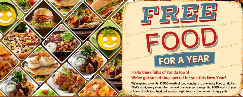 coupon codes free food