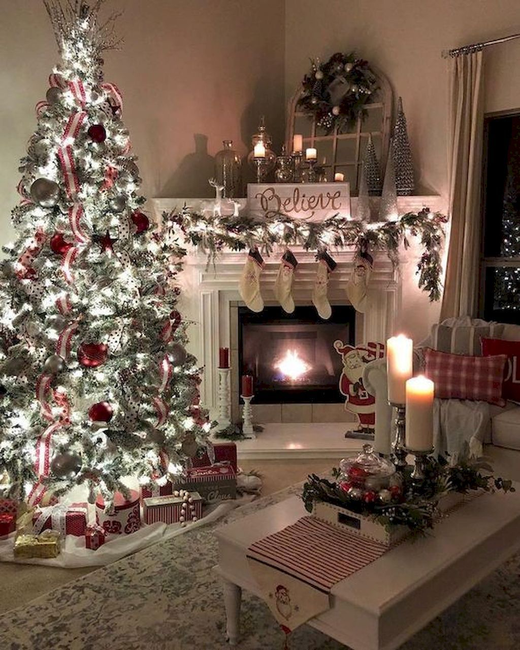 Extreme Christmas Trees: Pin By Vicky Butler On Christmas Decor
