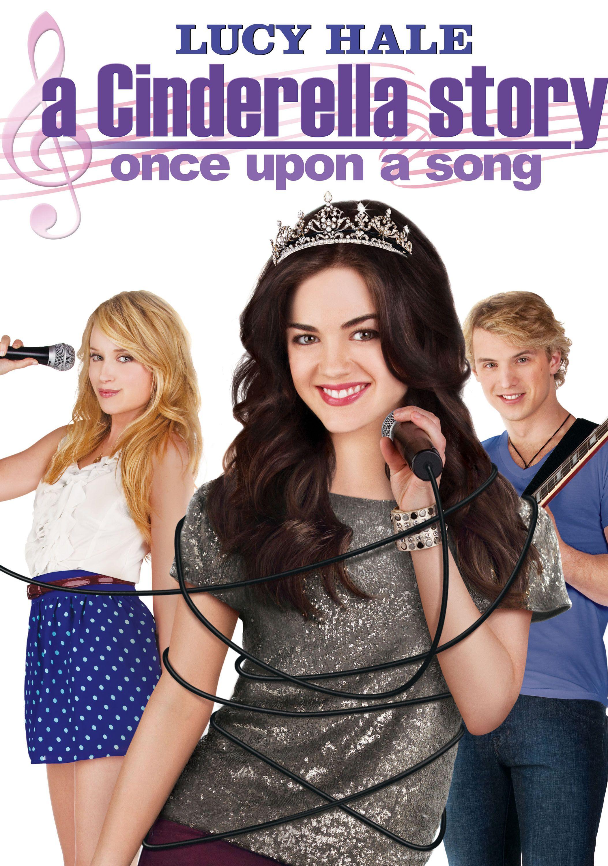 A Cinderella Story Once Upon A Song A Nova Cinderela Filme