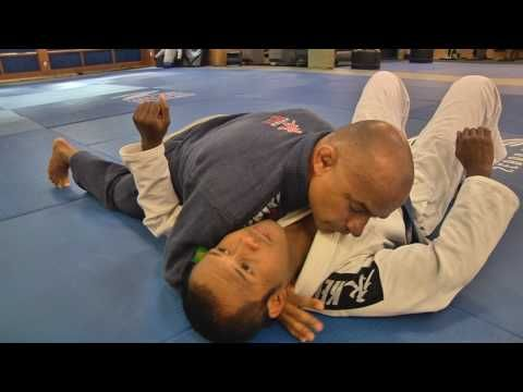 Side control choke - YouTube