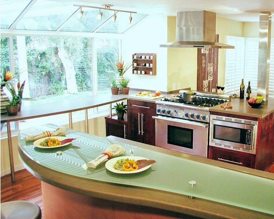 Claves para aplicar el Feng Shui en la cocina | Feng shui, Apliques ...