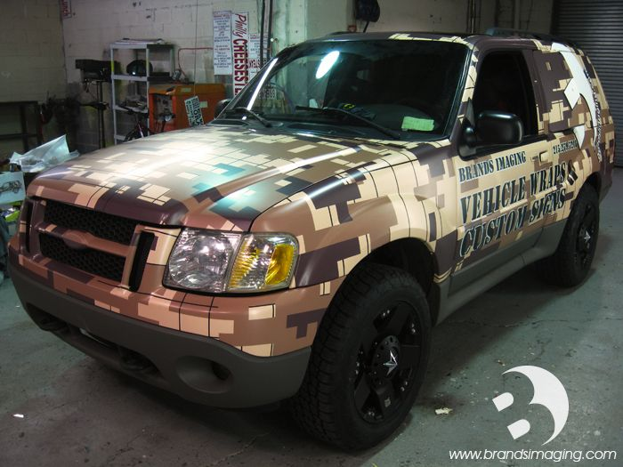 Vehicle Wraps Custom Wallpaper More Brands Imaging Car Wrap Camo Wraps Vinyl Wrap