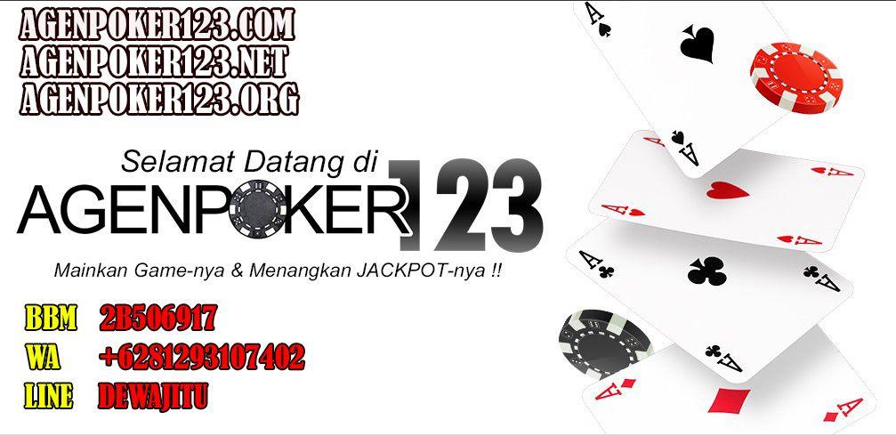 Agenpoker123 Com Adalah Daftar Agen Poker Online Terpercaya Di Indonesia Yang Menyediakan Game Qiu Qiu Capsa Susun Online Dan Offline P Game Main Game Mainan