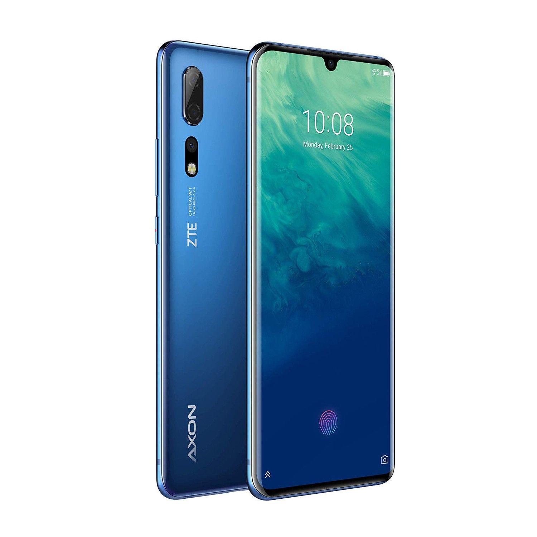 Zte Axon 10 Pro Mobile Phone Deals Latest Cell Phones Phone