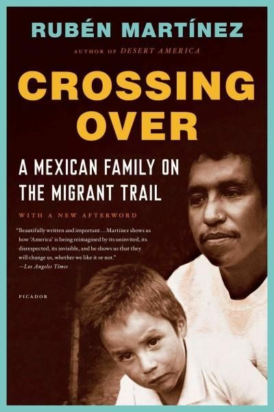 Beautifully written and important...Martinez shows us how 'America' is being reimagined by its uninvited, its disrespected, its invisible, and he shows us that they will change us, whether we like it