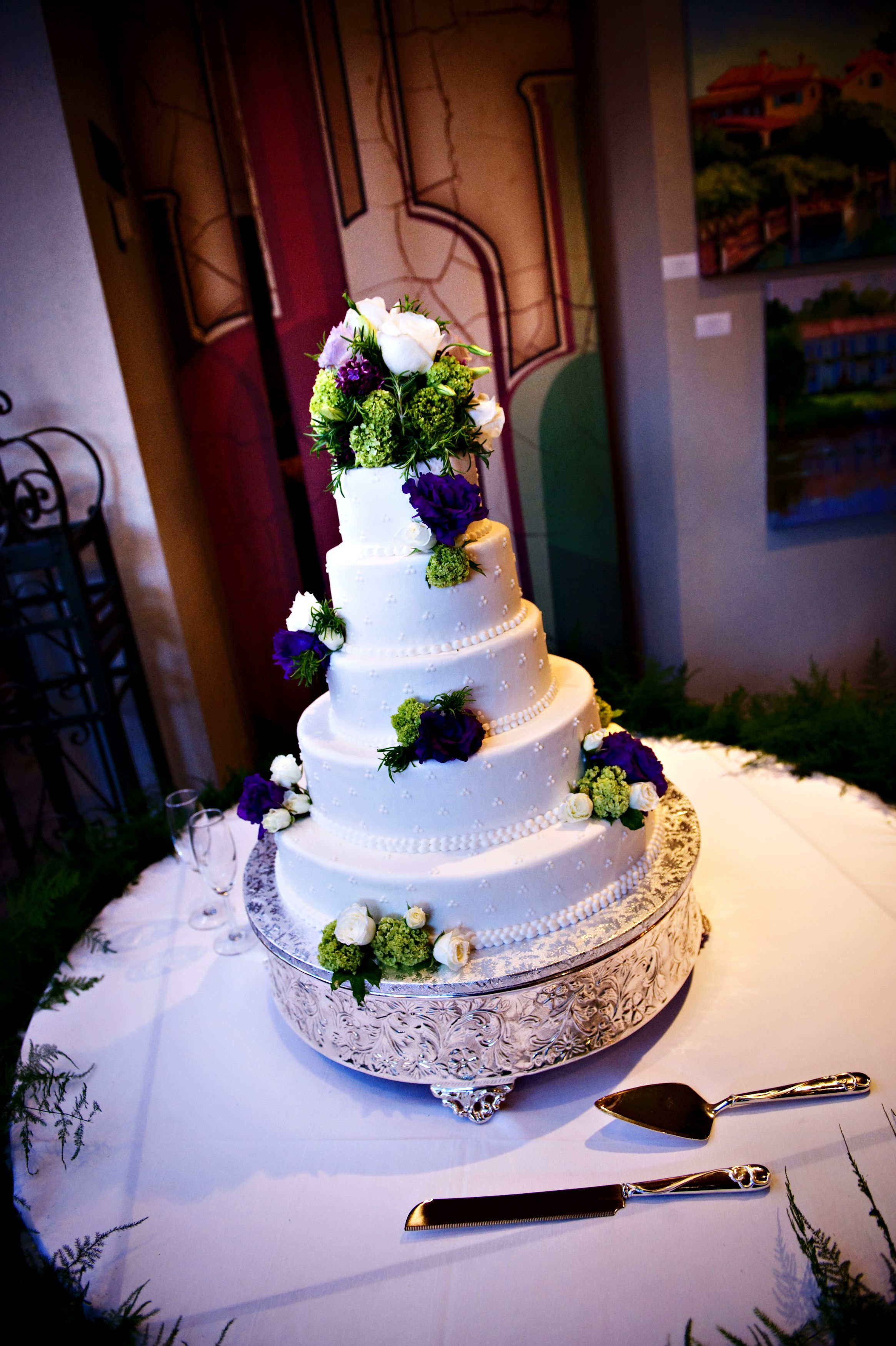 Flowers not cake made by just priceless north carolina