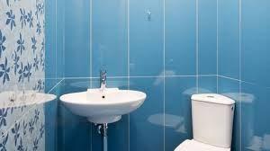 Resultado de imagen para azulejos para baños en color azul