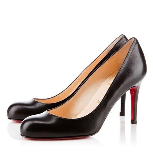 chaussures louboutin femme en soldes