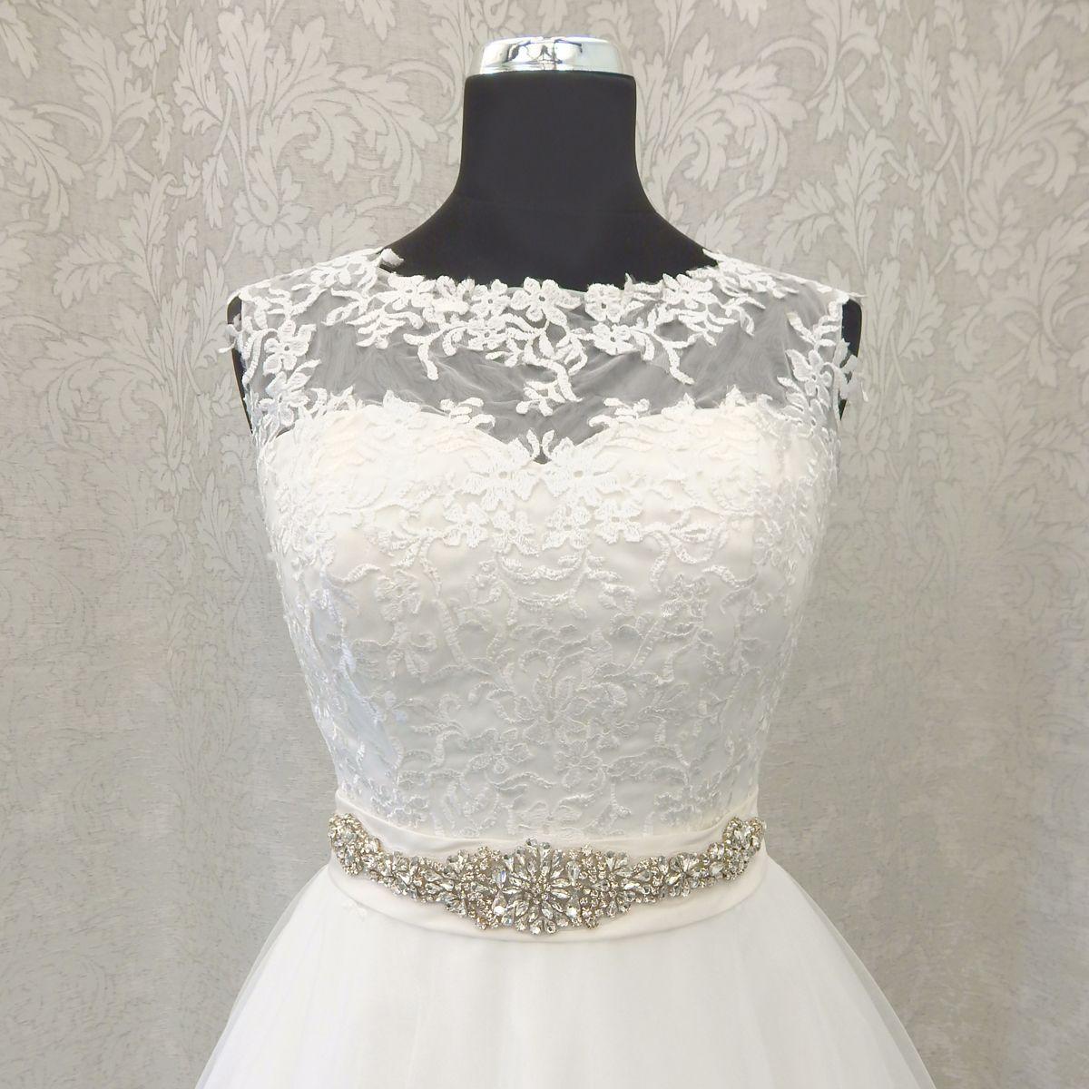 Pearl belt for wedding dress  AMBER diamante wedding belt  Belts  Pinterest  Wedding dress