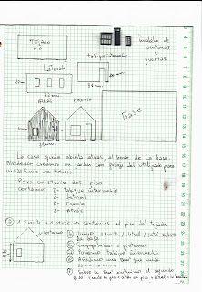 Pin De Maria Vargas En Planos Y Construcción De Casas De Muñecas Cajas Planos Casas En Miniatura Materiales De Construccion