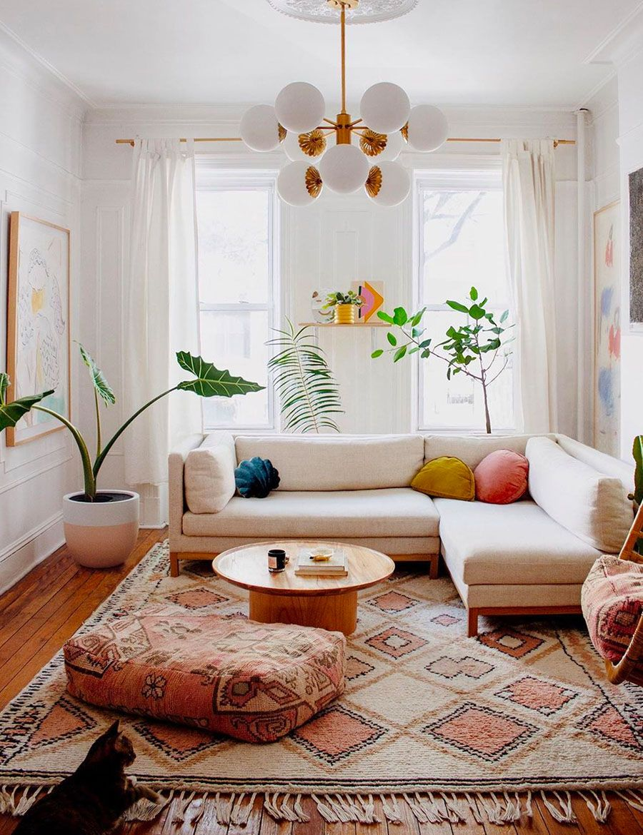 How to Make the Most of Your Rental, According to Interior Designers #theeverygirl