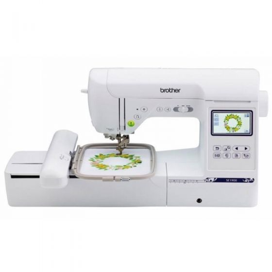 Free 2 Day Shipping Buy Brother Ce8100 120 Stitch Computerized Home Decor Sewing And Quilt Sewing Machines Best Brother Project Runway Brother Sewing Machines