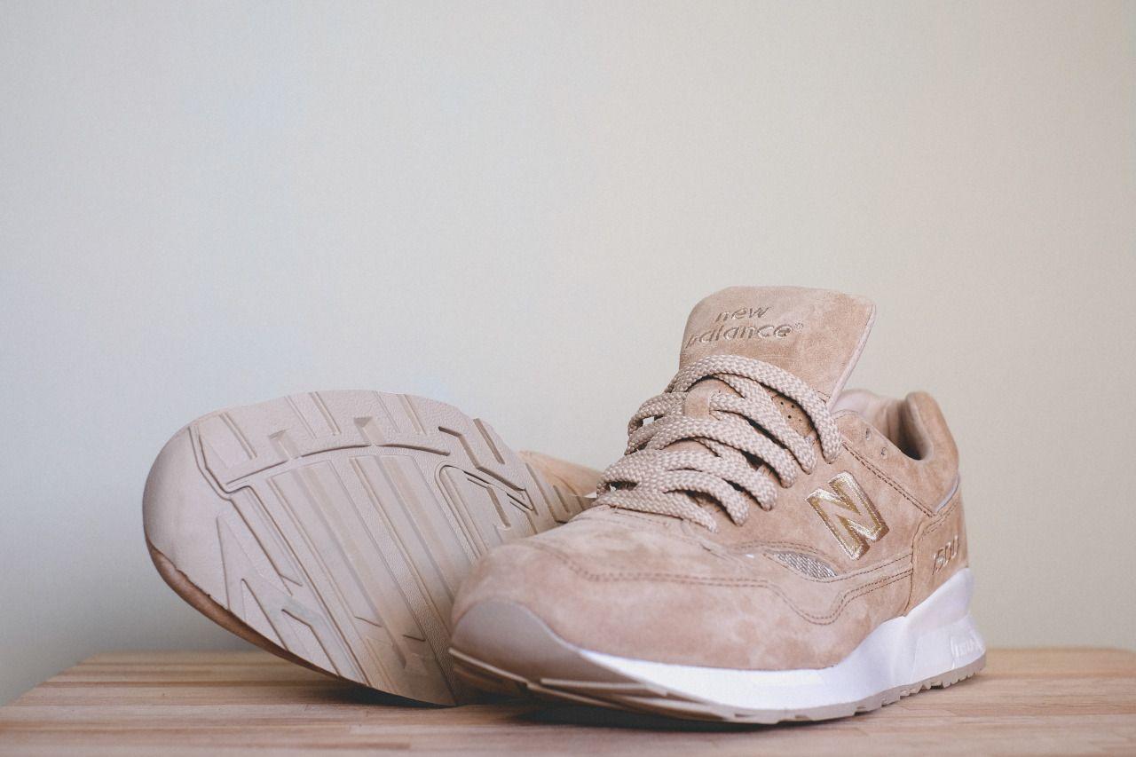 new balance 1500 suede beige