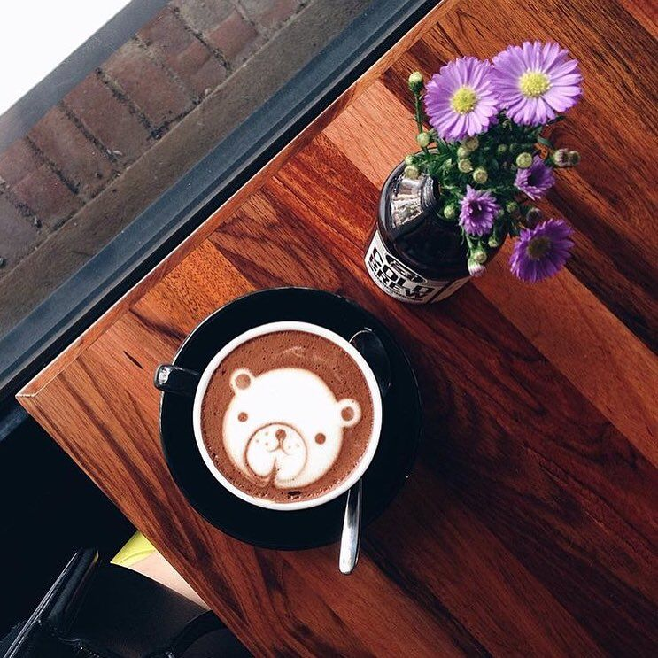 xiiner Tag your shot manmakecoffee to be featured