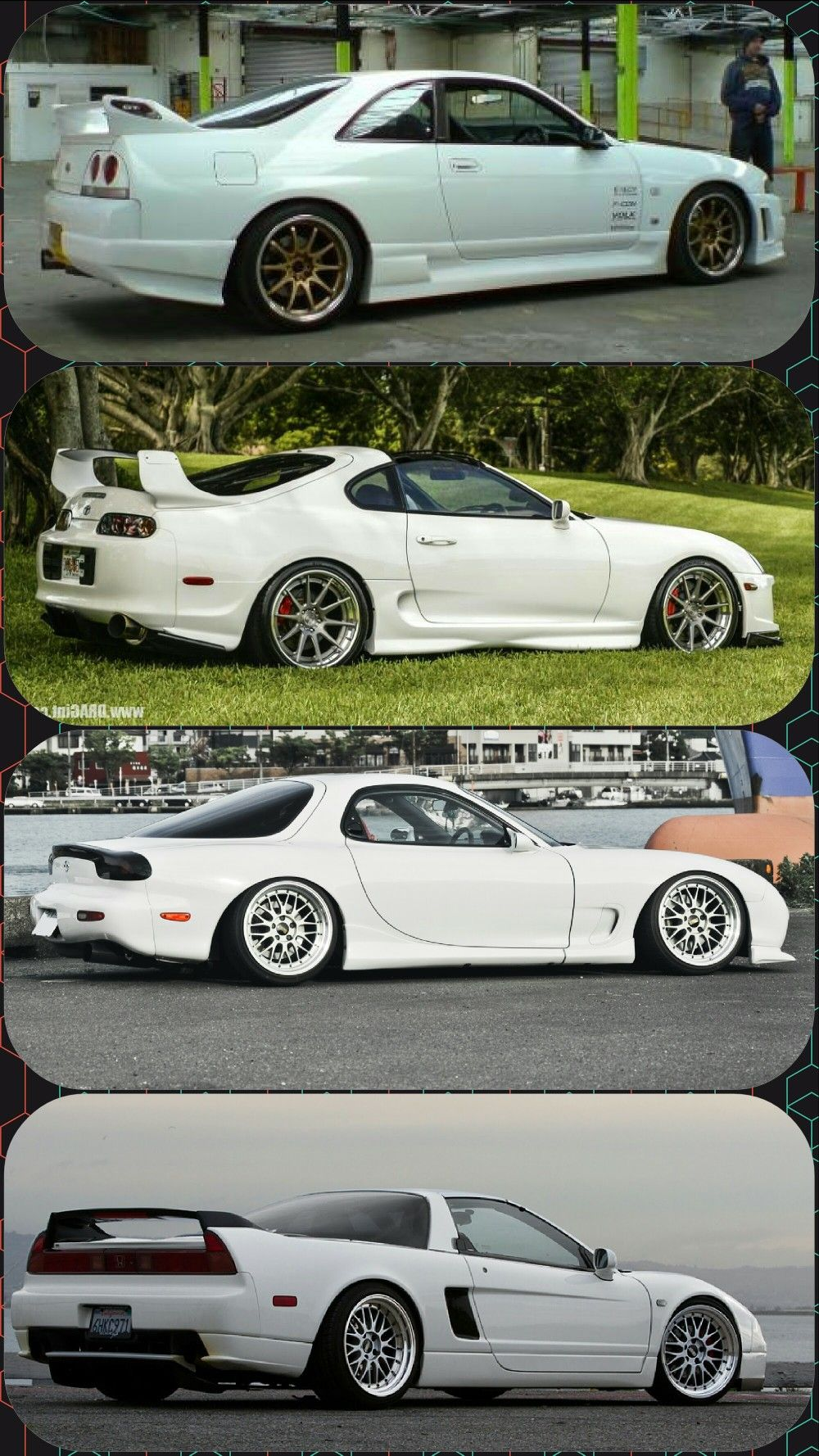 Which One Would You Pick Nissan Z Cars Japanese Sports Cars Super Cars