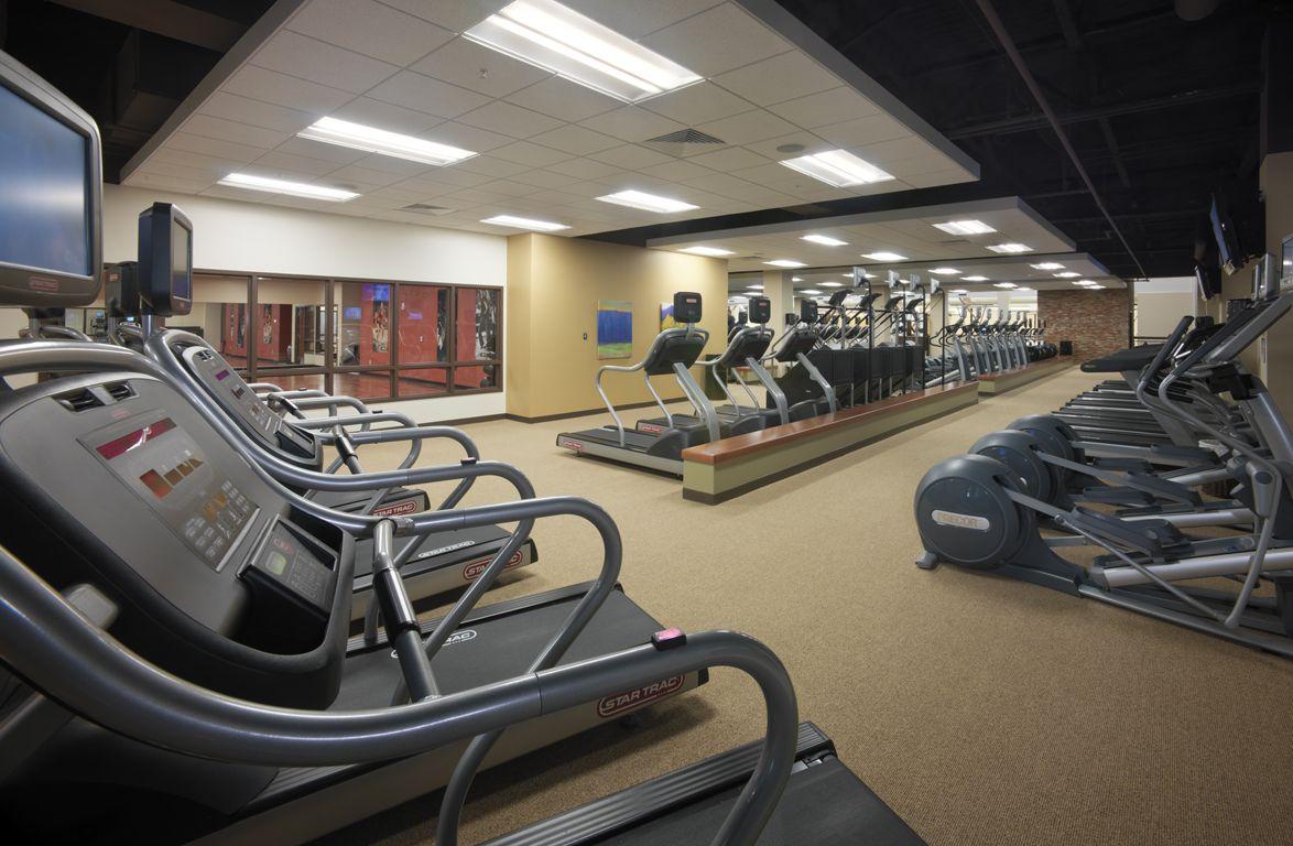 Fitness Indoor, Colorado springs, Villa